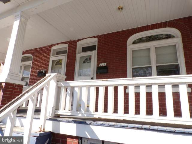 111 E 3RD Street, POTTSTOWN, PA 19464 (#PAMC693546) :: The Mike Coleman Team