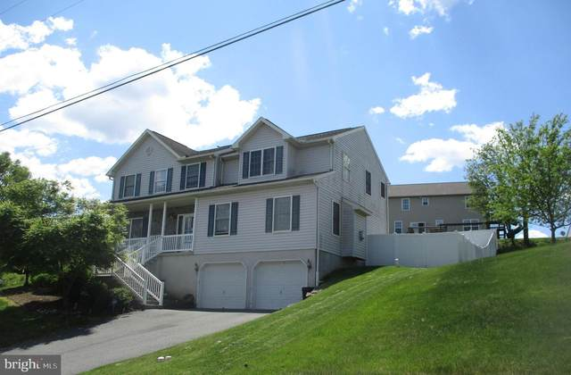 3828 Hilltop Avenue, READING, PA 19605 (#PABK377692) :: Jim Bass Group of Real Estate Teams, LLC