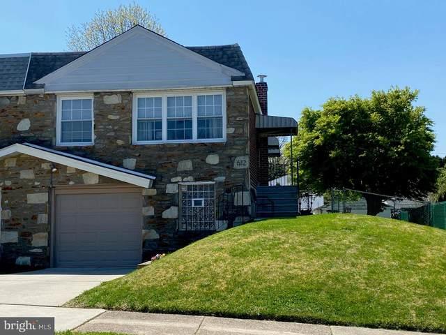 612 Sherrie Road, PHILADELPHIA, PA 19115 (#PAPH1018292) :: Sunrise Home Sales Team of Mackintosh Inc Realtors