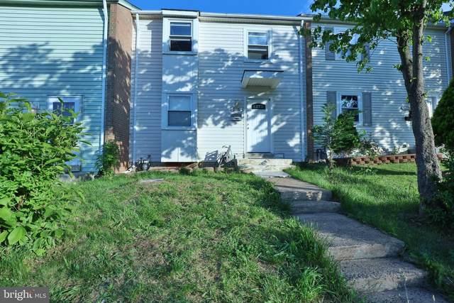 10319 Trundle Place, MANASSAS, VA 20109 (#VAPW522878) :: Bowers Realty Group