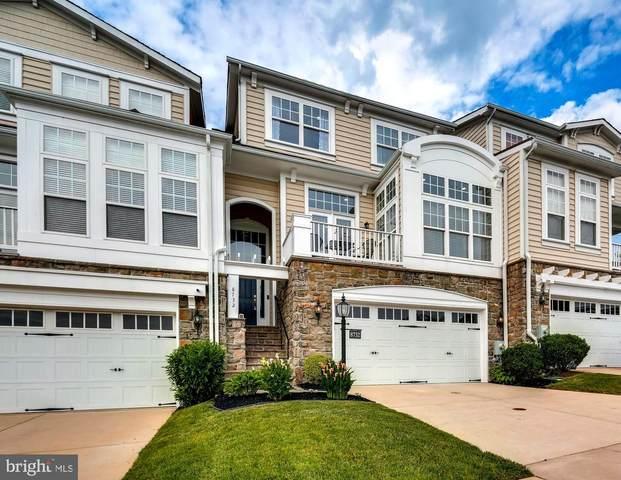 8732 Boulder Ridge Road, LAUREL, MD 20723 (#MDHW294794) :: Better Homes Realty Signature Properties