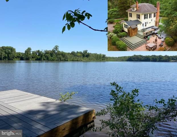 201 Pine Forest Farm Lane, MILLINGTON, MD 21651 (#MDQA147778) :: Keller Williams Flagship of Maryland