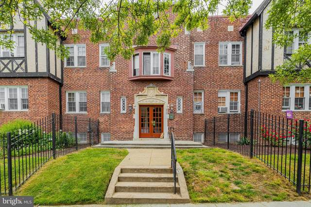 235 Emerson Street NW #106, WASHINGTON, DC 20011 (#DCDC522202) :: BayShore Group of Northrop Realty