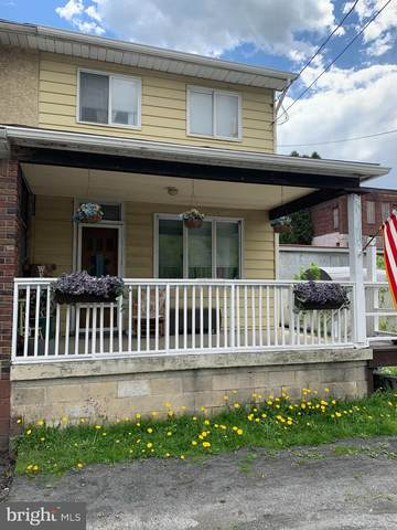 268 E Water Street, COALDALE, PA 18218 (#PASK135354) :: The Craig Hartranft Team, Berkshire Hathaway Homesale Realty