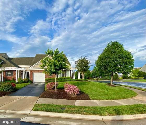 44488 Oakmont Manor Square, ASHBURN, VA 20147 (#VALO438790) :: Peter Knapp Realty Group