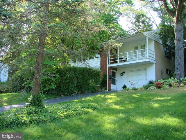 4 Brookside Circle, WAYNE, PA 19087 (#PADE546366) :: The Schiff Home Team