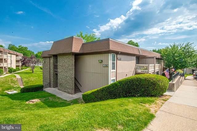 8501 Barrington Court J, SPRINGFIELD, VA 22152 (#VAFX1201974) :: Debbie Dogrul Associates - Long and Foster Real Estate