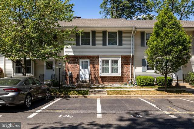 12 E Maple Avenue C14, MERCHANTVILLE, NJ 08109 (#NJCD420128) :: Nesbitt Realty