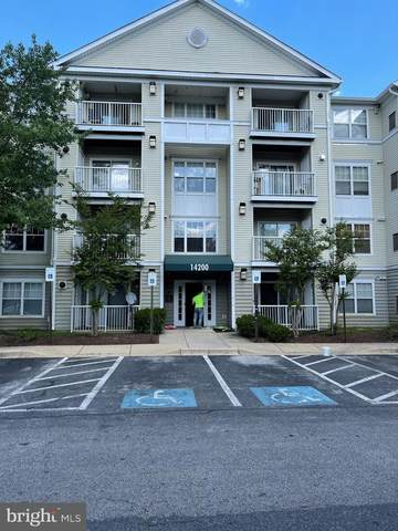 14200 Farnsworth Lane #206, UPPER MARLBORO, MD 20772 (#MDPG606902) :: Lori Jean, Realtor