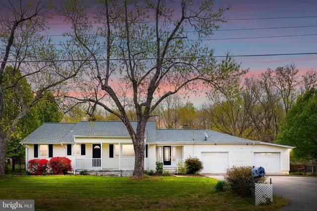 12521 Five Mile Road, FREDERICKSBURG, VA 22407 (#VASP231584) :: Crews Real Estate