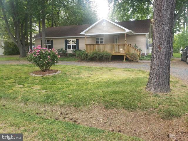 8709 Swann Haven Road, EASTON, MD 21601 (#MDTA141182) :: ExecuHome Realty