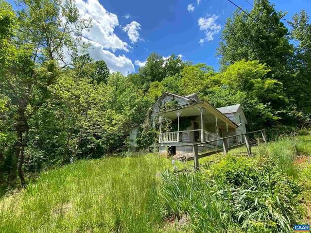 539 Drumheller Lane, SHIPMAN, VA 22971 (#617602) :: Great Falls Great Homes