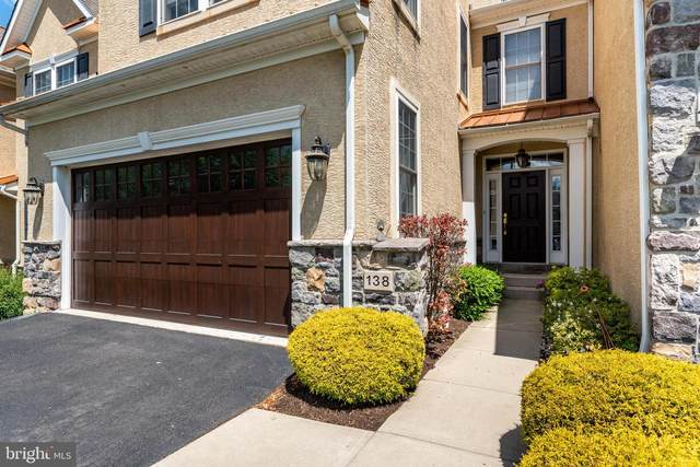 138 Carriage Court, PLYMOUTH MEETING, PA 19462 (#PAMC693584) :: The Yellow Door Team