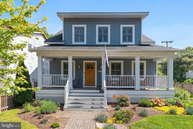 1037 Boucher Avenue Avenue, ANNAPOLIS, MD 21403 (#MDAA468608) :: Dart Homes