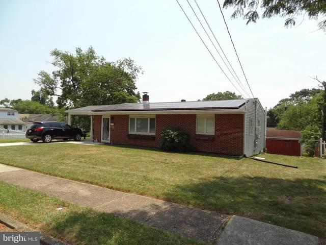 538 N Hildebrand Avenue, GLENDORA, NJ 08029 (#NJCD420140) :: VSells & Associates of Compass