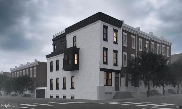 754 N 26TH Street, PHILADELPHIA, PA 19130 (#PAPH1018328) :: Keller Williams Realty - Matt Fetick Team
