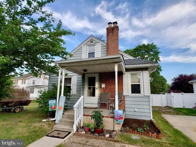 281 Edsam Avenue, PITMAN, NJ 08071 (#NJGL275754) :: Linda Dale Real Estate Experts