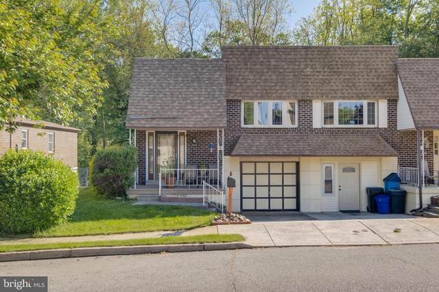 1251 Poquessing Creek Drive, PHILADELPHIA, PA 19116 (#PAPH1018338) :: Colgan Real Estate