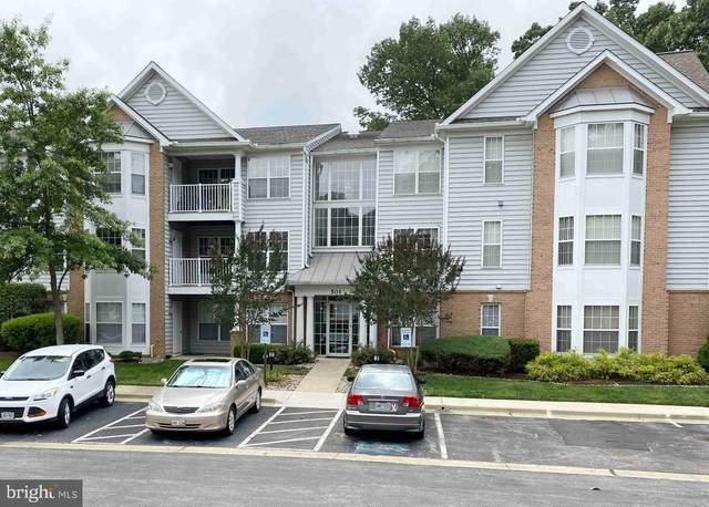 501 Mathias Hammond Way #301, ANNAPOLIS, MD 21401 (#MDAA468614) :: The Gold Standard Group