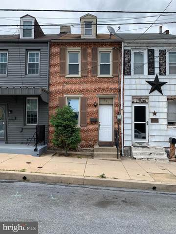 285 S 5TH Street, COLUMBIA, PA 17512 (#PALA182300) :: ExecuHome Realty