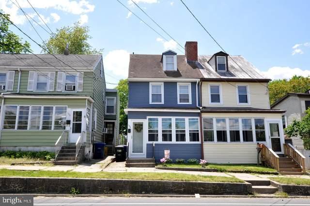 196 Mill Street, MOUNT HOLLY, NJ 08060 (#NJBL397920) :: Murray & Co. Real Estate