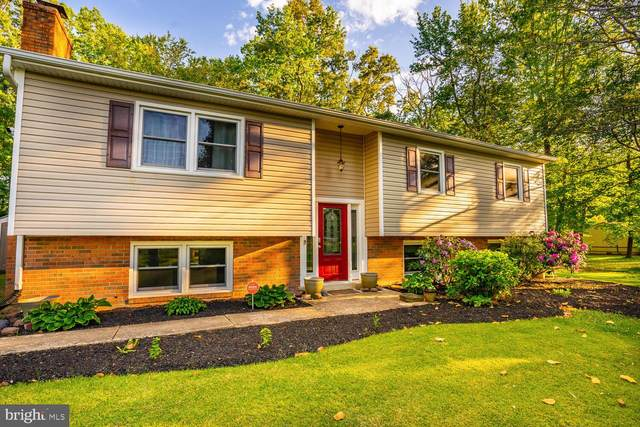 9485 Marshall Corner Road, POMFRET, MD 20675 (#MDCH224822) :: Century 21 Dale Realty Co