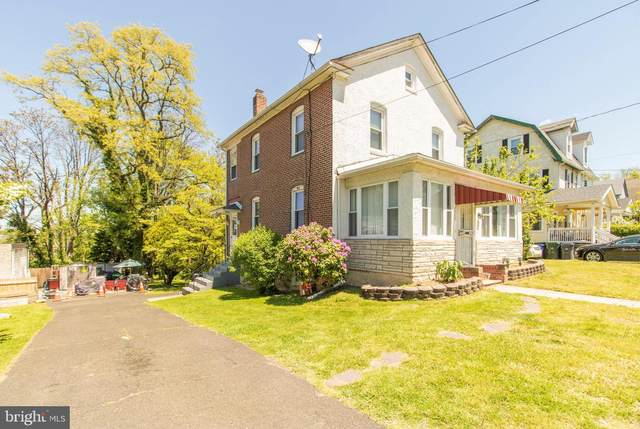 2325 Old Welsh Road, WILLOW GROVE, PA 19090 (#PAMC693604) :: Sail Lake Realty