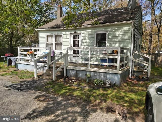 701 Reeves Street, CAPE MAY COURT HOUSE, NJ 08210 (#NJCM105024) :: LoCoMusings
