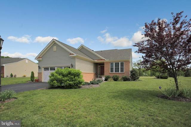 156 Woodhaven Drive, GETTYSBURG, PA 17325 (#PAAD116168) :: The Joy Daniels Real Estate Group