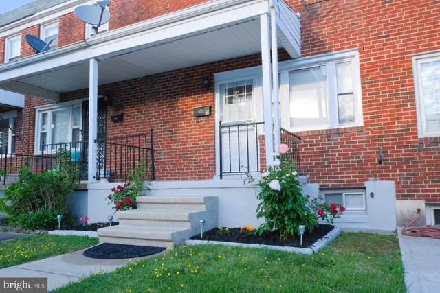 723 Tolna Street, BALTIMORE, MD 21224 (#MDBA551374) :: Sunrise Home Sales Team of Mackintosh Inc Realtors