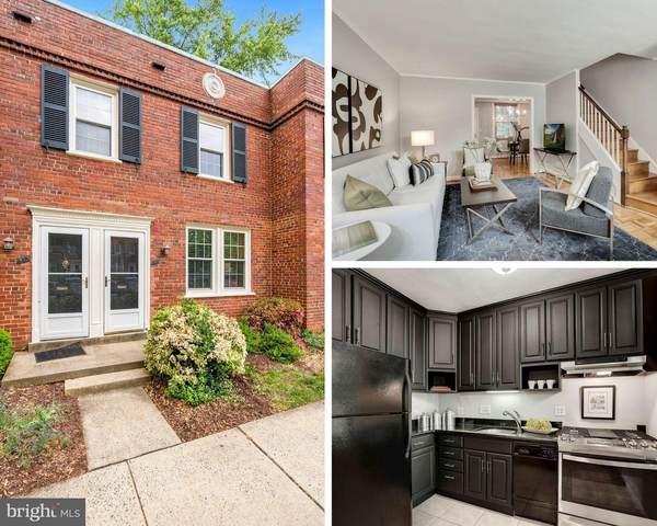 2700 16TH Street S #651, ARLINGTON, VA 22204 (#VAAR181678) :: Bruce & Tanya and Associates