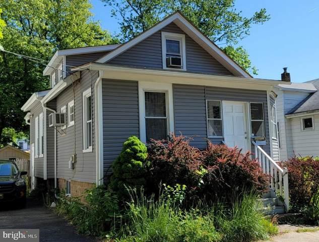 278 Clover Avenue, TRENTON, NJ 08638 (#NJME312610) :: Talbot Greenya Group