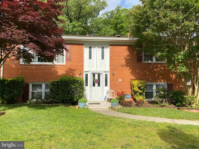 1205 Waterford Drive, DISTRICT HEIGHTS, MD 20747 (#MDPG606936) :: Corner House Realty
