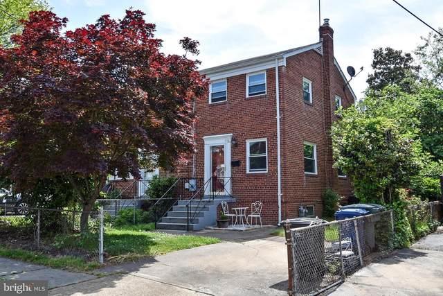 106 S Hudson Street, ALEXANDRIA, VA 22304 (#VAAX259904) :: Jennifer Mack Properties
