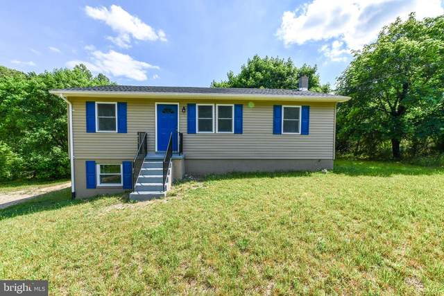 15901 Baden Westwood Road, BRANDYWINE, MD 20613 (#MDPG606948) :: Pearson Smith Realty