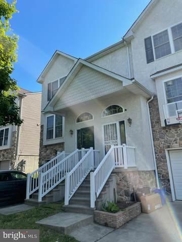 2821 Walnut Hill Street A, PHILADELPHIA, PA 19152 (#PAPH1018420) :: Shamrock Realty Group, Inc