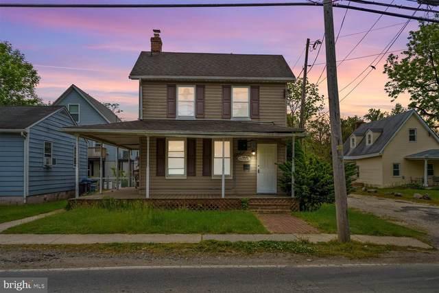 114 W Cecil Avenue, NORTH EAST, MD 21901 (#MDCC174794) :: Dawn Wolf Team
