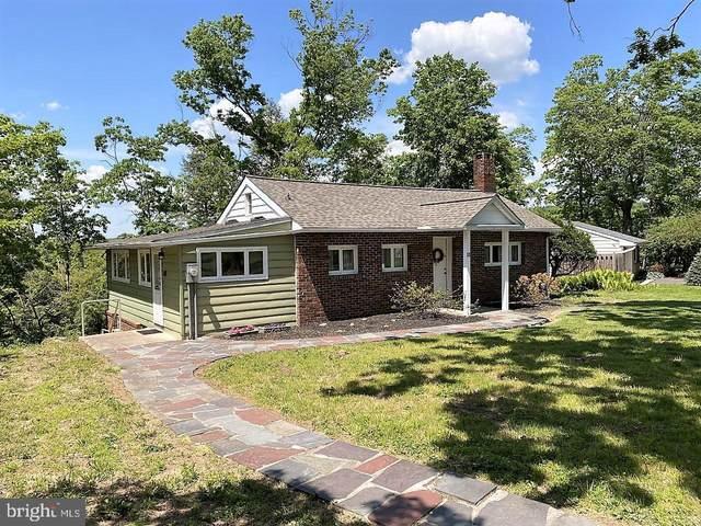 53 Walnut Lane, PERKIOMENVILLE, PA 18074 (#PAMC693630) :: Crews Real Estate