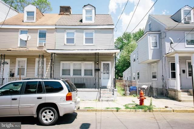 207 York Street, BURLINGTON, NJ 08016 (MLS #NJBL397932) :: PORTERPLUS REALTY