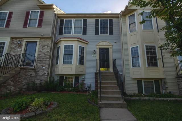 6544 Mercantile Drive W, FREDERICK, MD 21703 (#MDFR282682) :: The Redux Group