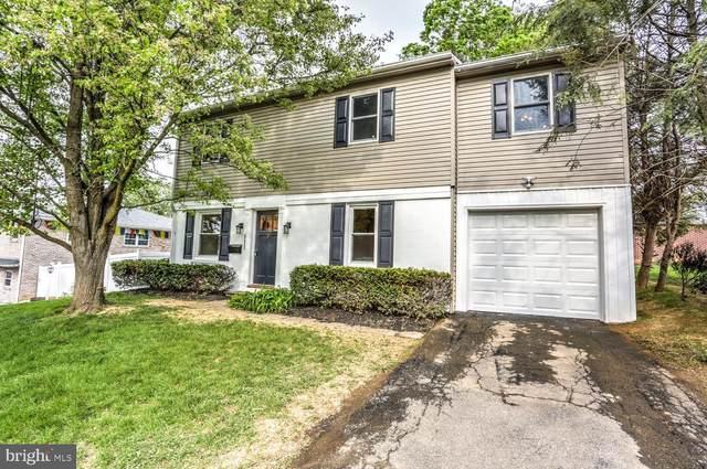 111 Eastman Avenue, LANCASTER, PA 17603 (#PALA182306) :: CENTURY 21 Home Advisors