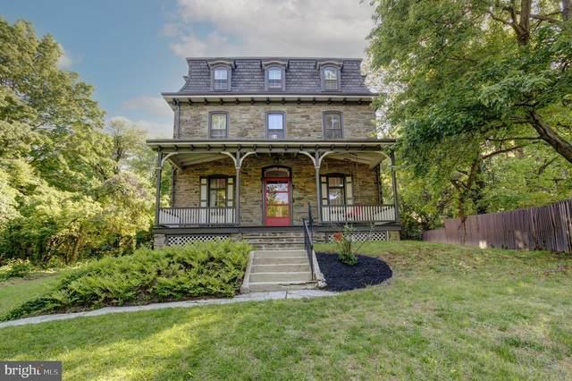 7620 Germantown Avenue, PHILADELPHIA, PA 19118 (#PAPH1018430) :: Blackwell Real Estate