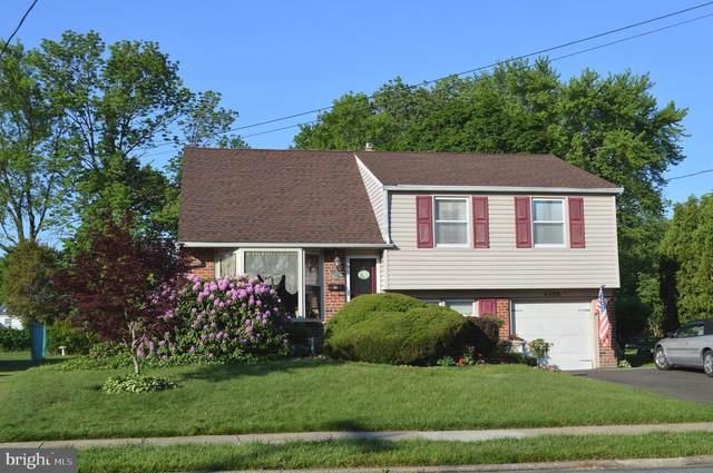 4708 Chandler Drive, BROOKHAVEN, PA 19015 (#PADE546400) :: VSells & Associates of Compass