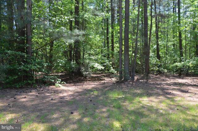 Lot 255 Armed Forces Drive, MONTROSS, VA 22520 (#VAWE118430) :: RE/MAX Cornerstone Realty