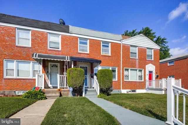 5444 Whitwood Road, BALTIMORE, MD 21206 (#MDBA551398) :: RE/MAX Advantage Realty