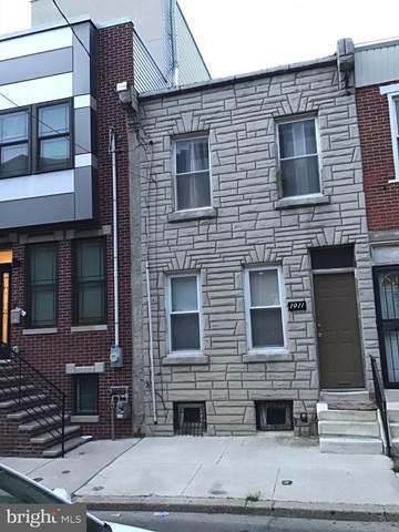 1911 Fernon Street, PHILADELPHIA, PA 19145 (#PAPH1018436) :: Bowers Realty Group