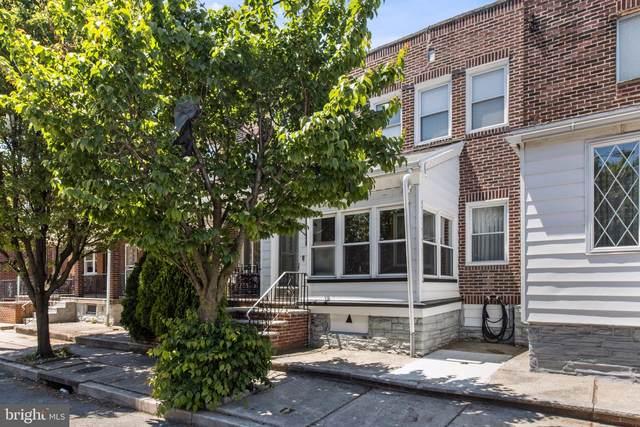 2718 S Iseminger Street, PHILADELPHIA, PA 19148 (#PAPH1018438) :: The Mike Coleman Team