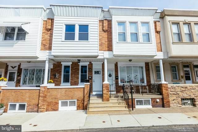 3432 Mercer Street, PHILADELPHIA, PA 19134 (#PAPH1018442) :: The Mike Coleman Team