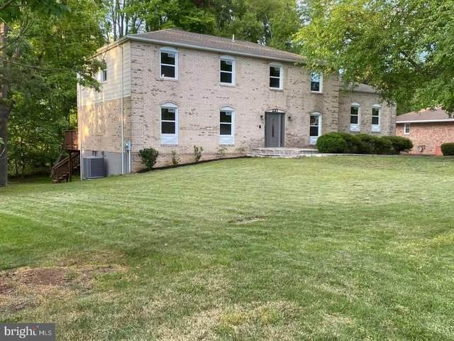 221 Saint Andrews Drive, FORT WASHINGTON, MD 20744 (MLS #MDPG606966) :: PORTERPLUS REALTY