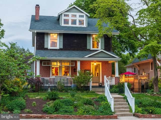 323 N Edgmont Street, MEDIA, PA 19063 (#PADE546408) :: RE/MAX Advantage Realty